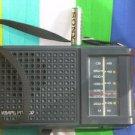VINTAGE RARE USSR Russia Soviet  Radio KVARC RP-209 About 1990