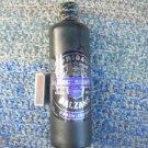 Riga Black Balzam Empty Ceramic 500ml Bottle Good condition
