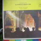Vintage 3 LP BOX Set Opera BELLINI La Sonnambula  Melodya Russian Soviet Press