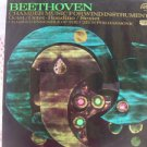 Vintage L. Bethoven Octet Rondino Sextet Supraphone  1 11 0703  LP From 1969
