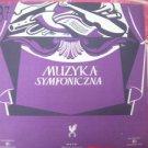 Vintage  M. Karlowicz Rapsodia Litewska Muza XL006 LP