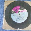 """Vintage  Soviet Russsian Ussr Old  7""""    LP"""