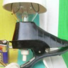 Vintage Russian Soviet Ussr Lamp Football Kuibyshev Krylya Sovetov Bakelite