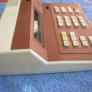 Vintage Soviet Russian Elektronika MK 56 VFD Programmable Calculator 1990 Repair
