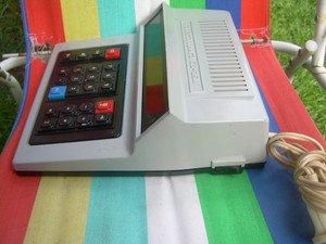 Vintage Soviet Russian  USSR Elektronika B3-05M VFD  Calculator 1979