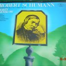 Vintage Soviet Polish Robert Schumann  MUZA LP  SX 1329