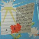 Vintage Soviet Russian Ussr J. Reentovich Violin Ensemble Melodya LP C10-05985
