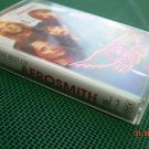 Aerosmith The Best Of Vol. 2  Cassette Polish Release Made In Poland
