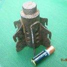 WWII Soviet Russian Ussr Shell Fragment 1943