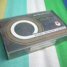 Vintage Soviet Russian Made IN USSR Polimerfoto MK-60-1 Cassette  2x30 min 1985