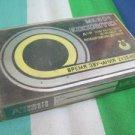 Vintage Soviet Russian Made IN USSR Assofoto  MK-60-1 Cassette  2x30 min 1981