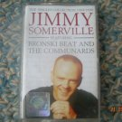 Jimmy Somerville The Singles Collection 1984/1990 Cassette Polish Release Poland