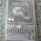 The Podigy Music For The Jilted Generation 1994 Cassette Polish Release Poland