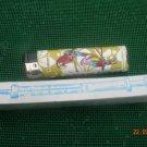 NOS Rare Vintage Russian USSR Medical Hypodermic Glass Syringe 1ml + Needle