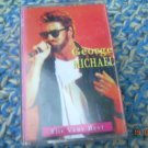 George Michael The Very Best Cassette  Poland Polish Press