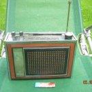 Antique Rare Soviet Russian USSR  LW AM FM SW Transistor Radio Orion - 301 1973