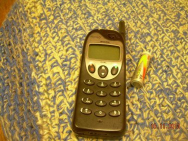 Old vintage GSM Cell Mobile Phone Bosch Dual-COM738 EFR