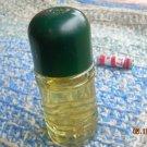 USSR Soviet Latvia RIGA Dzintars Perfume Cologne Water About 1975