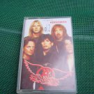 Aerosmith - The Best Of  Vol.2 - Cassette , Polish Press