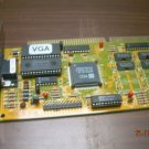 WDC Western Digital VGA ISA Video Card WD90C30-LR Chipset