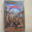 Arakain Apage Satanas  Cassette Made In Czechoslovakia MC