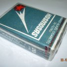 Very Rare Vintage Ussr Soviet Cigarettes Cosmos Wrapped Full Pack About 1985 NOS
