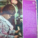 Old Soviet Russian KRUGOZOR 1973 7 MAGAZINE FLEXI Vinyls Magazine Roberta Flack