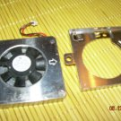 MICRON TRANSPORT ZX NOTEBOOK CPU COOLING FAN WITH HOLDER