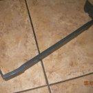 Vacuum Carpet Fluffer Shield Rear For Kirby G4 Model