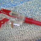 Antique Soviet Russian Ussr Toy Sparkling Gun Star Wars About 1973 Working