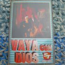 Vaya Con Dios Cassette Polish Release Made In Poland