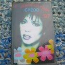 Jennifer Rush Credo Cassette Polish Release Made In Poland