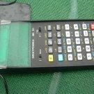 Vintage Soviet Russian Elektronika MK 61 Programmable  VFD Calculator 1990