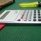 Vintage Soviet Russian Elektronika MK 51 LCD Calculator 1993 Needs New Battery