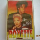 Roxette The Ballads Polish Release Made In Poland