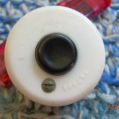Vintage  Soviet Ussr Russian Door Bell Ring Switch about 1974