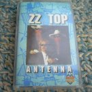 ZZ TOP Antenna Cassette Polish Release Made In Poland