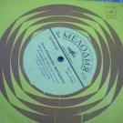 Vladimir Vysotsky Songs EP Melodiya 7' Mono LP No.3
