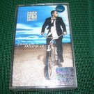 Eros Ramazzotti Dove Ce Musica Cassette Made By BMG For Baltic States