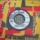 """Niemen - Nim Przyjdzie Wiosna - Pokoj  7"""" 45 RPM LP"""