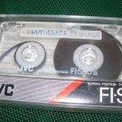 Vintage JVC FI S90  Cassette