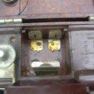 Vintage Soviet Russian Ussr Military Field Phone TA-57 Bakelite Body