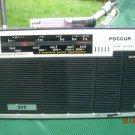 VINTAGE SOVIET RUSSIAN USSR RUSSIA 303 RADIO MW LW SW SHORTWAVE COMPACT RADIO 78
