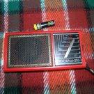 L250 VERY RARE VINTAGE SOVIET RUSSIAN USSR RADIO AM LW VOLCHOVA RP 202 1 1992