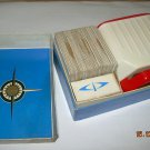 L207 VINTAGE SOVIET RUSSIAN USSR DIASCOPE SLIDE VIEWER IN ORIGINAL BOX