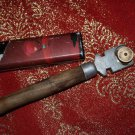LOT-90 VINTAGE SOVIET RUSSIAN USSR WOODEN HANDLE GLASS CUTTER