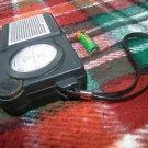 L247 VINTAGE SOVIET RUSSIAN USSR POCKET TRANSISTOR AM LW  RADIO NEIVA 304