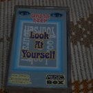 L320 URIAH HEEP LOOK AT YOURSELF MC CASSETTE RARE POLISH RELEASE MADE IN POLAND
