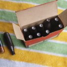 Vintage Soviet USSR Soda Syphon CO2 Natural Chargers Cartridges In Original Box