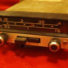 VINTAGE RUSSIAN SOVIET USSR  AM LW CAR A370M RADIO ZHIGUL LADA OLDTIMER HOT ROD